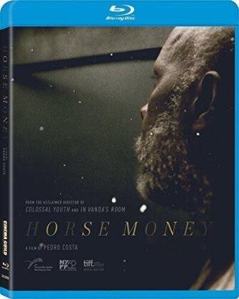Horse Money (2014)