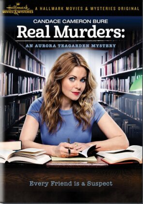 Real Murders - An Aurora Teagarden Mystery