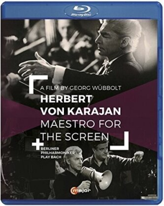 Herbert von Karajan - Maestro for the Screen (C Major, Unitel Classica)