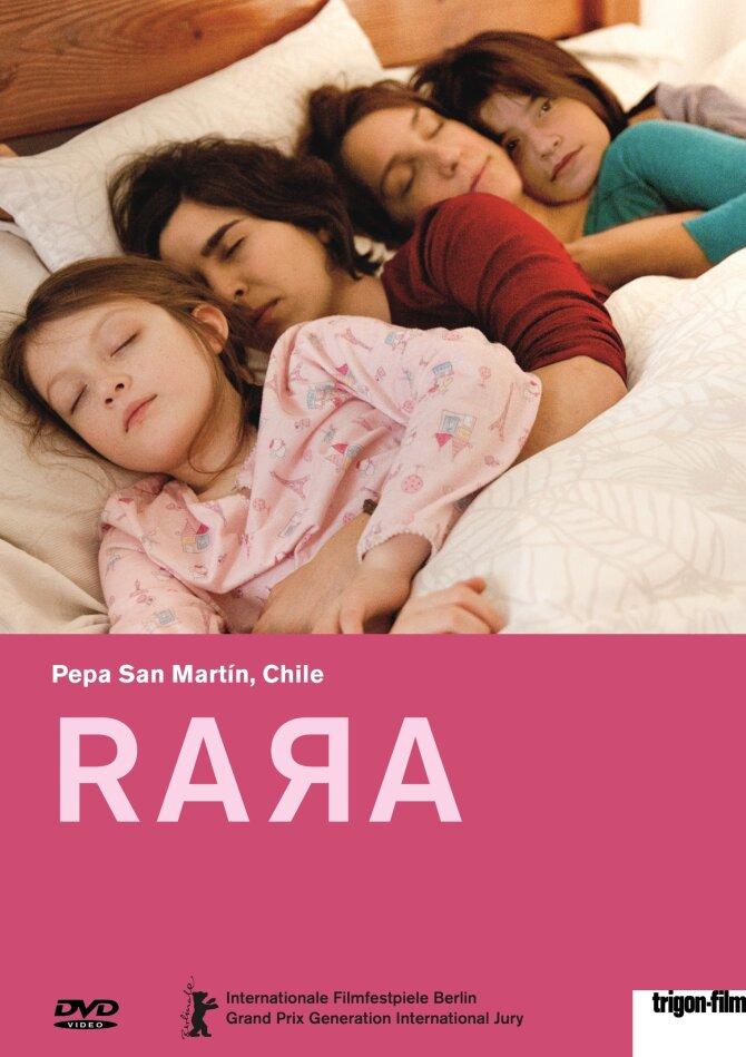 Rara (2016) (Trigon-Film)