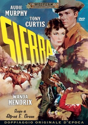 Sierra (1950) (Western Classic Collection)