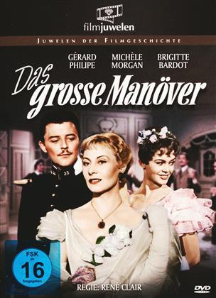 Das grosse Manöver (1955) (Filmjuwelen)