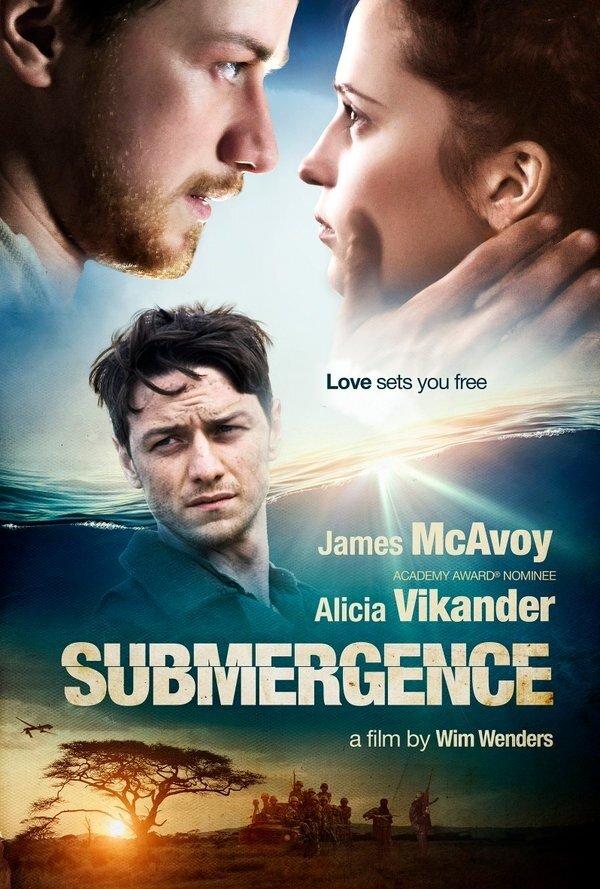 Submergence (2017) - CeDe.com