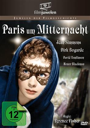 Paris um Mitternacht (1950) (Filmjuwelen, n/b)