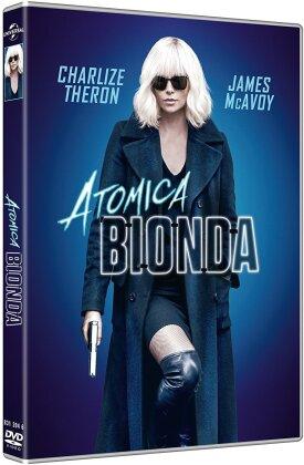 Atomica Bionda (2017)