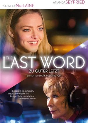 The Last Word - Zu guter Letzt (2017)