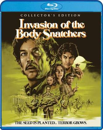 Invasion Of The Body Snatchers (1978) (Collector's Edition)