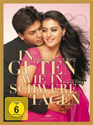 In guten wie in schweren Tagen (2001) (Blu-ray + 3 DVDs)