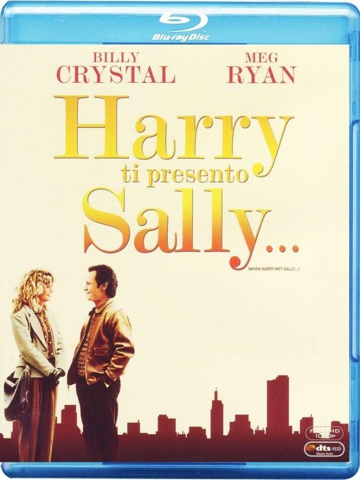 Harry ti presento Sally (1989)