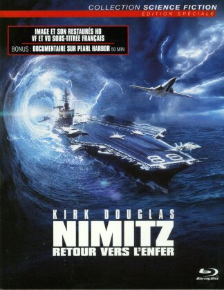 Nimitz - Retour vers l'enfer (1980) (Collection Science Fiction, Restaurierte Fassung, Special Edition)