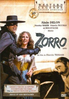 Zorro (1975) (Western de Légende, Special Edition)
