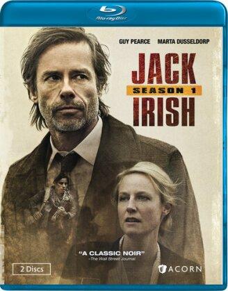 Jack Irish - Season 1 (2 Blu-rays)