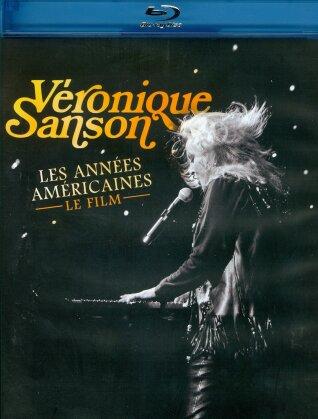 Véronique Sanson - Les années américaines - Le film (Blu-ray + 2 CDs)