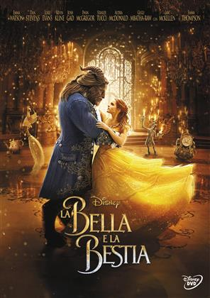 La Bella e la Bestia (2017)