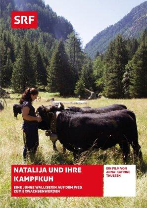 Natalija und ihre Kampfkuh - SRF Dokumentation