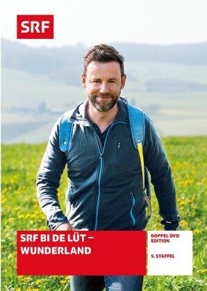 SRF bi de Lüt - Wunderland - Staffel 5 (2 DVDs)