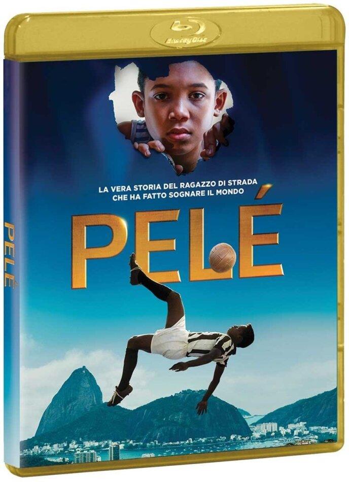 Pelé (2016)
