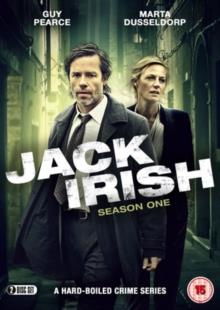 Jack Irish - Season 1 (2 DVDs)
