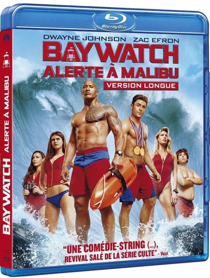 Baywatch - Alerte à Malibu (2017) (Langfassung)