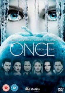 Once Upon a Time - Season 4 (6 DVDs)
