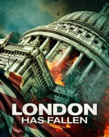 London Has Fallen (2016) (Steelbook)