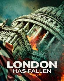 London Has Fallen (2016) (Steelbook)