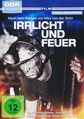 Irrlicht und Feuer (1966) (DDR TV-Archiv, s/w, Restaurierte Fassung)