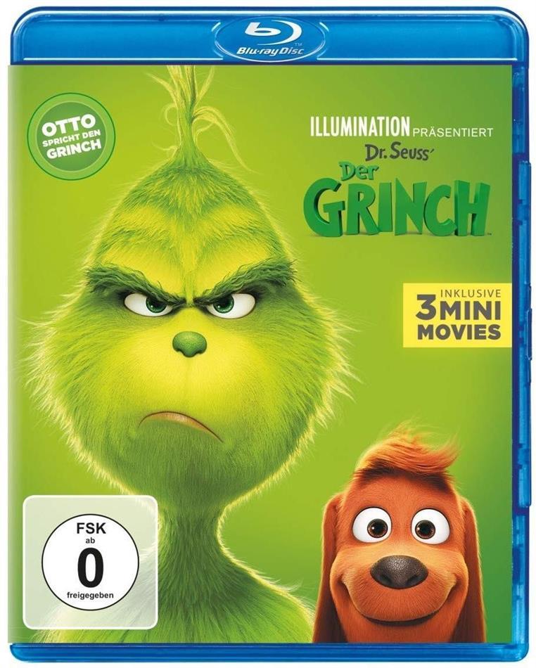Der Grinch (2018)