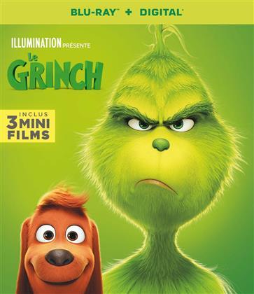 Le Grinch (2018)