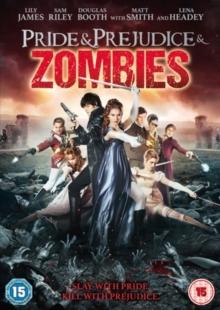 Pride & Prejudice & Zombies (2016)