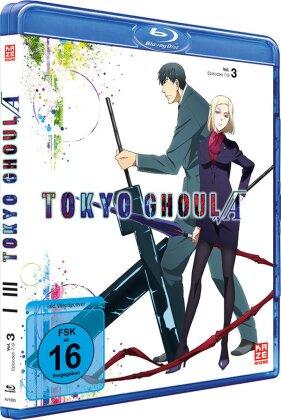 Tokyo Ghoul Root A - Vol. 3