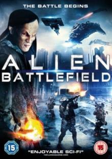 Alien Battlefield (2013)