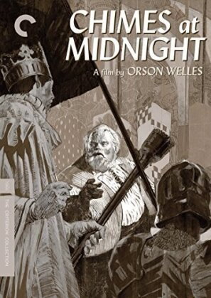 Chimes at Midnight (1965) (n/b, Criterion Collection, 2 DVD)