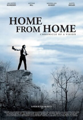 Home from Home - Chronicle of a Vision (2013)
