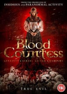 Blood Countess (2015)