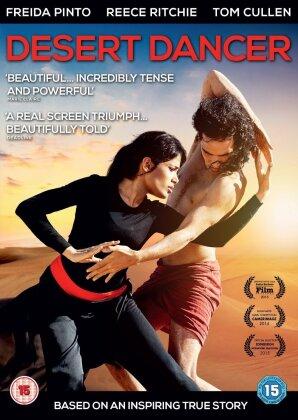 Desert Dancer (2014)