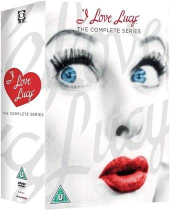 I Love Lucy - The Complete Series (29 DVDs)