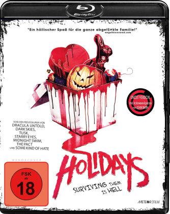Holidays (2016) (Uncut)