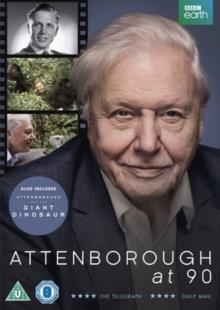 David Attenborough - Attenborough At 90