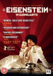 Eisenstein in Guanajuato (2015)