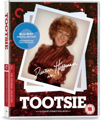Tootsie (1982) (Criterion Collection)