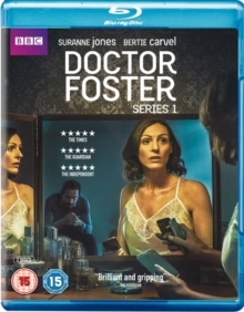 Doctor Foster - Season 1 (2 Blu-ray)