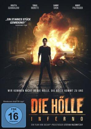 Die Hölle - Inferno (2017)