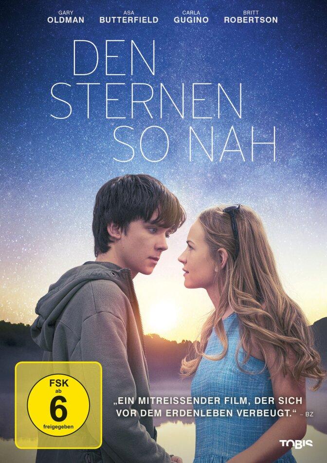 Den Sternen so nah (2017)