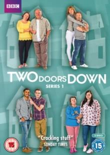 Two Doors Down - Series 1 (2 DVD)