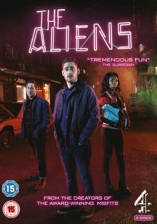The Aliens - Series 1 (2 DVDs)