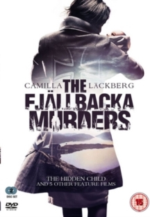 The Fjällbacka Murders - The Hidden Child and 5 other Feature Films (3 DVDs)