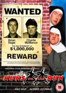 Nuns On The Run (1990)