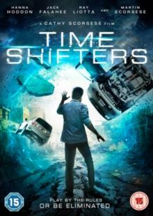 Timeshifters (2015)