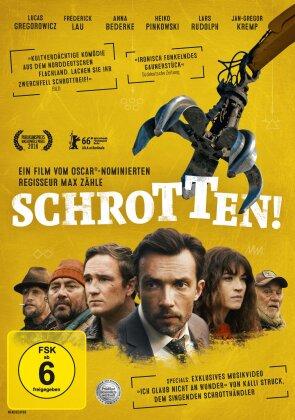 Schrotten! (2016)